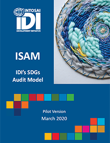 Cover of ISAM