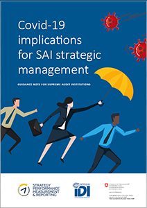 Covid-19 Implications for SAI Strategic Management