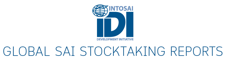 IDI Global SAI Stocktaking Reports
