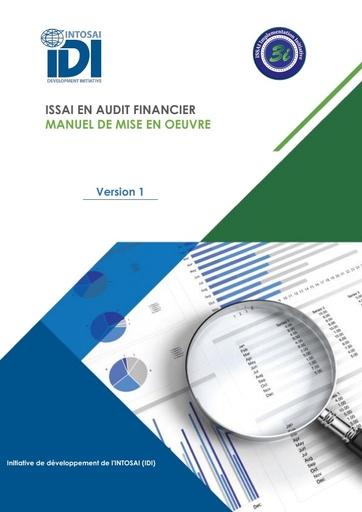 Financial Audit ISSAI Implementation Handbook-Version 1 (French)