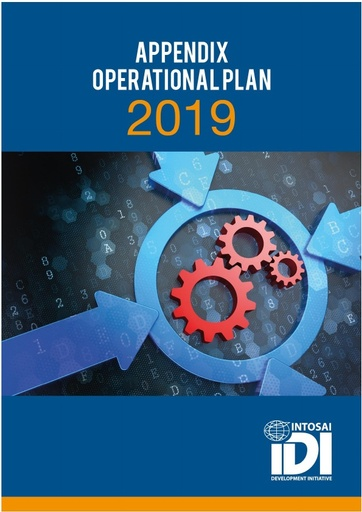 IDI Appendix Operation Plan 2019