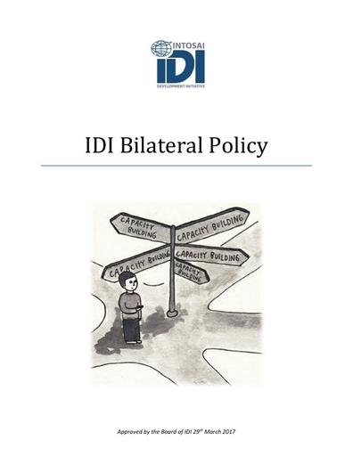IDI Bilateral Policy