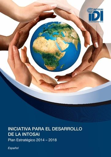 IDI Strategic Plan 2014-2018 (Spanish/Español)