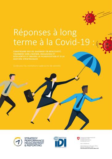 Réponses à long terme à la Covid 19