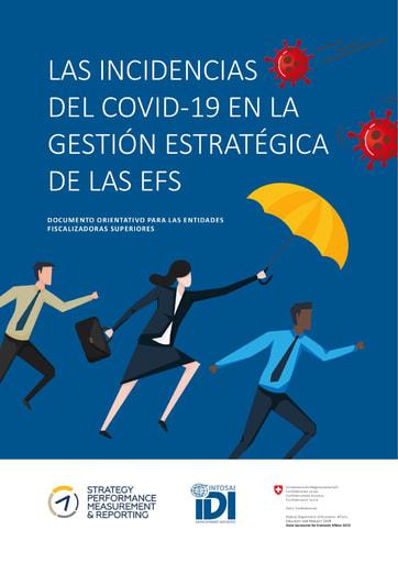 Las incidencias del COVID-19 en la gestión estratégica de las EFS