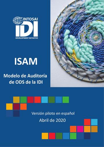 Modelo de Auditoría de ODS de la IDI (ISAM)