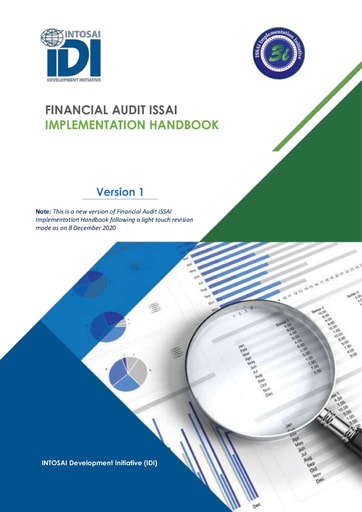 Financial Audit ISSAI Implementation Handbook-Version 1-English (Light touch review 2020)