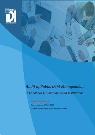 Handbook on Audit of Public Debt Management - Version 0 (English)